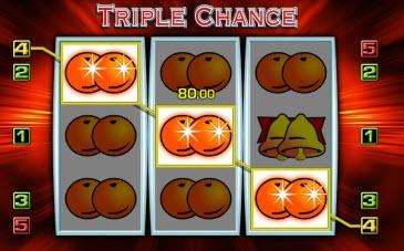triplechance